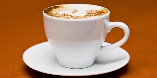 Kaffeegenuss
