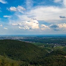 Ausblick Orensfels