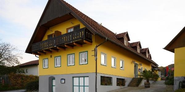 Gasthaus Kosjak in Deutschlandsberg