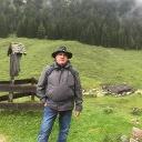 Profilbild von Roger Kaufmann