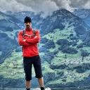 Profilbild von Marcel Grieb
