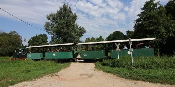 Csömödéri Állami Erdei Vasút (Dömefölde megállóhely)