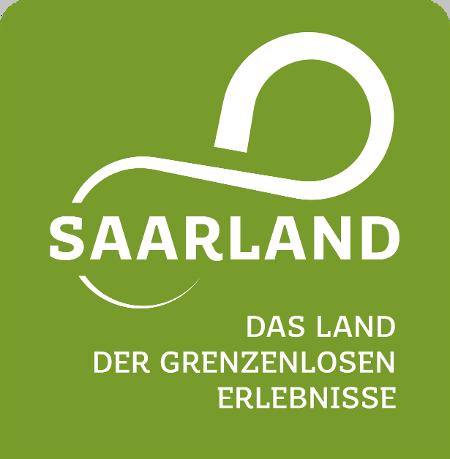 Logotipo Tourismus Zentrale Saarland GmbH