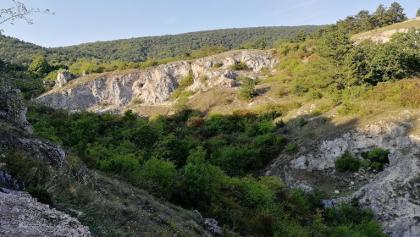 Budaörsi sziklák