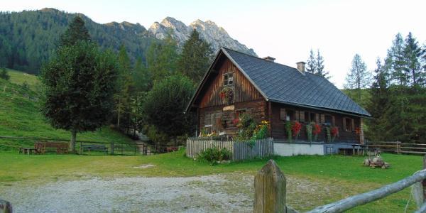Ochsenwaldhütte