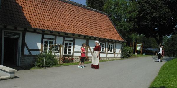 Hüttenschänke