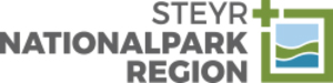 Logo Tourismusverband Steyr Nationalpark Region