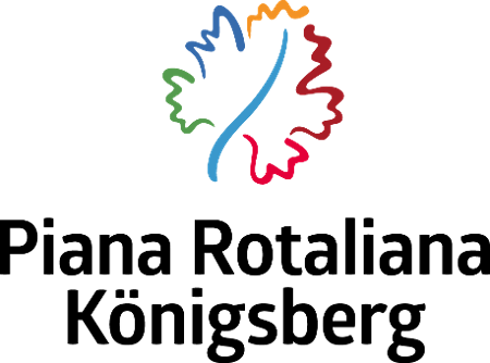 Logo Piana Rotaliana Königsberg - Consorzio Turistico