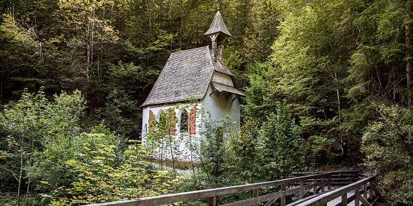 Waldkapelle St. Johann und Paul