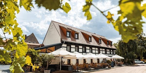 Weinrestaurant