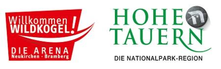 Logo Wildkogel-Arena - Ferienregion Nationalpark Hohe Tauern