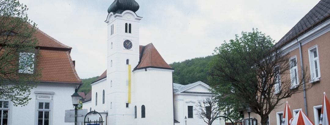Jakobskirche Purkersdorf