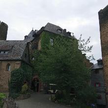 Impressionen Schönburg