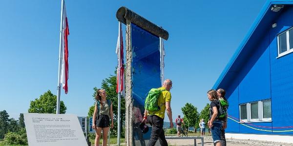 Point Alpha Grenzmauer Berlin