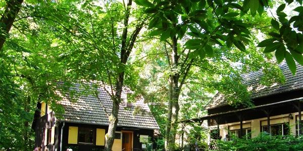 """Forsthaus """"In der Weilach"""""""