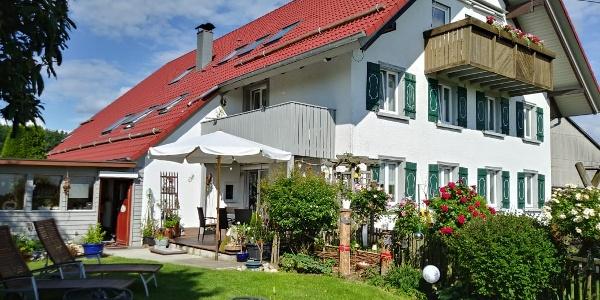 Bauernhof Biselli