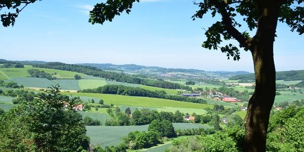 Hexenberg Lüdenhausen