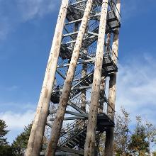 Uhrenkopfturm
