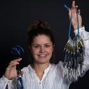 Profilbild von Johanna Singer