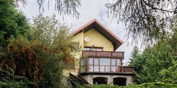 A Velemi vendégház