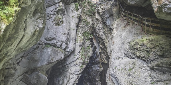 Cascate di Stanghe