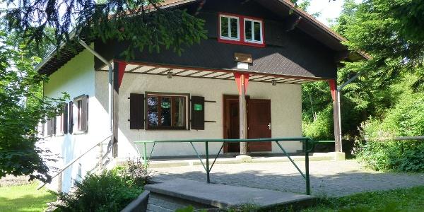 Waltershäuser Hütte