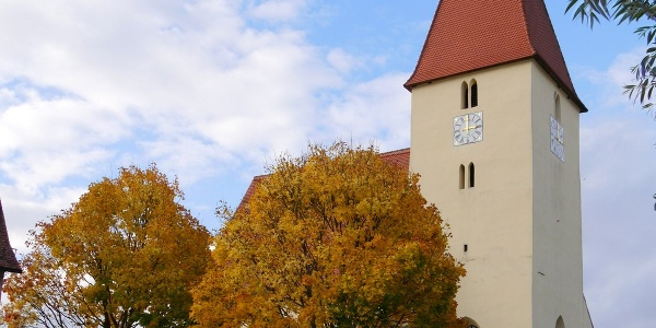 Kath. Kirche Hagenhausen