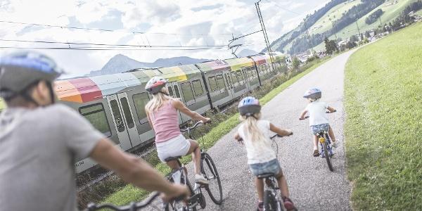 Drauradweg Innichen - Lienz