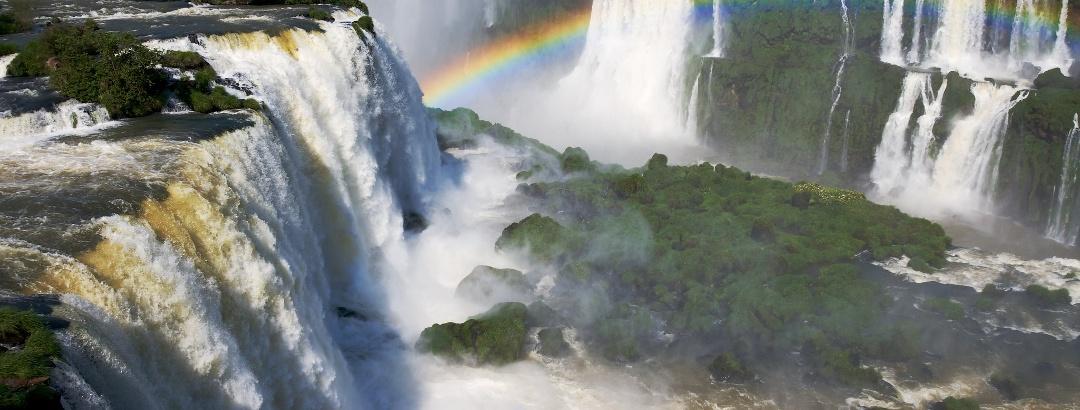 Cataratas do Iguaçu, Paraná - Brasil