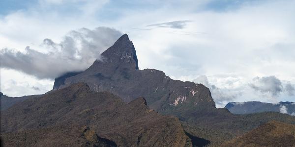 Pico da Neblina, Amazonas - Brasil