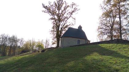 Kapelle beim Hofgut (Außenstelle Standesamt)