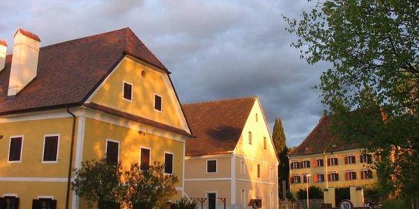 Ölmühle Kremsner