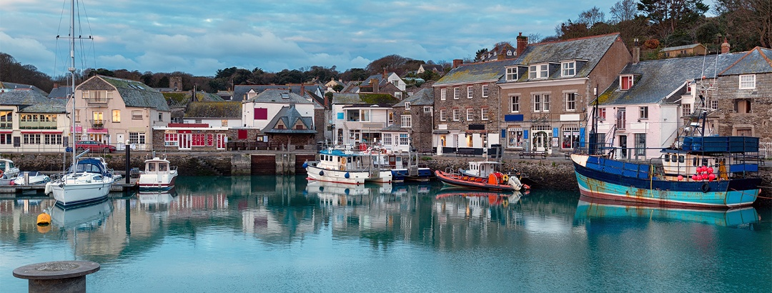 Padstow Town