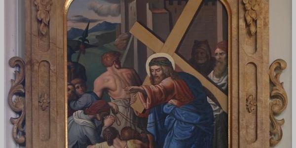 Egg, Katholische Pfarrkirche Heiliger Josef 3
