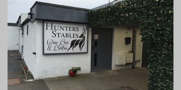 Hunters Stables