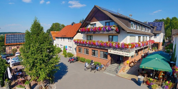 Landgasthaus Zur Linde