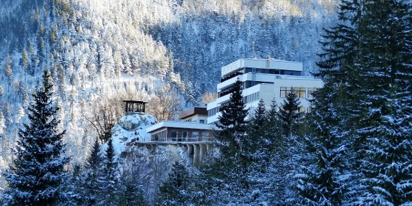 Sporthotel Semmering_Winter
