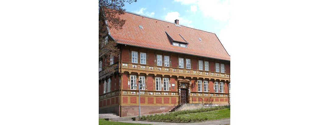 Alte Lateinschule
