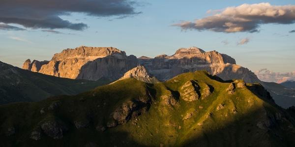 Col Rodella - Dolomiti Val di Fassa