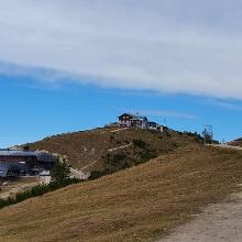 Bergstation und Wank-Haus