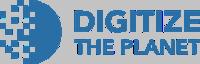 标志Digitize the Planet e.V.