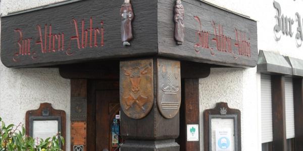 Restaurant Zur Alten Abtei, Prüm (1)