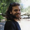 Profilbild von Simon Bergmann
