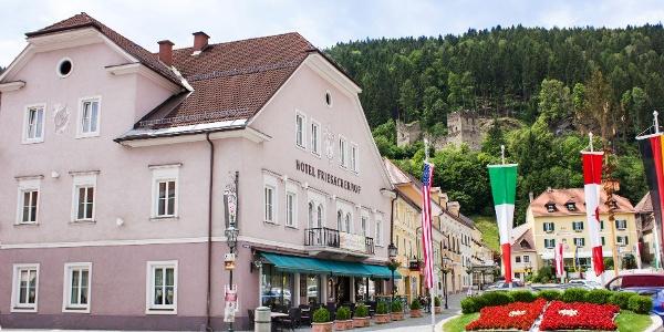 Friesacherhof Aussen, Friesach, Mittelkärnten
