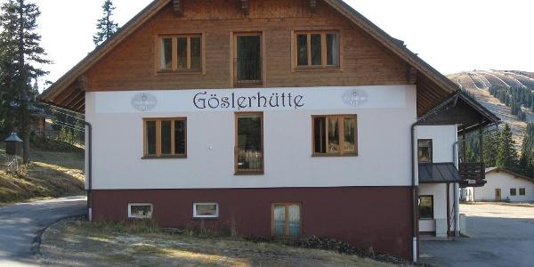 Göslerhütte