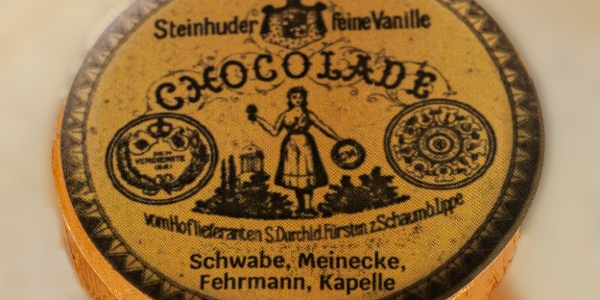 Chocoladentaler