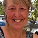 Profilbild von Ute Fritzke