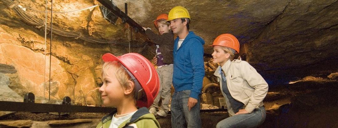 natour.NAH.zentrum Schillat-Höhle