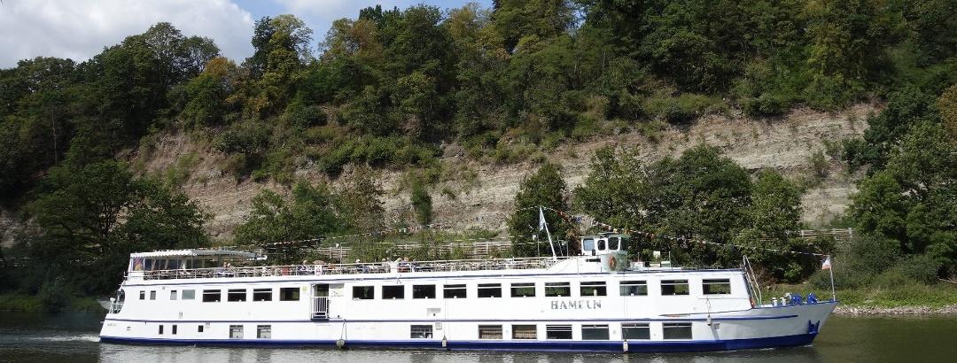 """Flotte Weser - Schiff """"Hameln"""""""