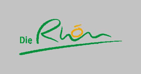 Logo Rhön GmbH